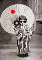 Global Curiosities: Japan - Art Macabre Death Drawing...