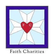 Faith Charities  logo