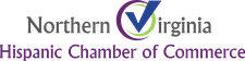 Northern Virginia Hispanic Chamber of Commerce logo