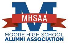 Moore High School Alumni Association logo