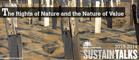 The Rights of Nature and the Nature of Value