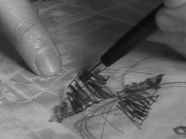 Drawing on Life - Screening and Panel Discussion