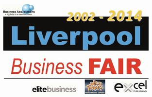 Liverpool Business Fair 2014