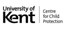 University of Kent, Centre for Child Protection logo