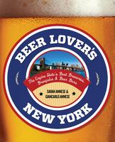 """Beer Lover's New York"" Launch Party!"