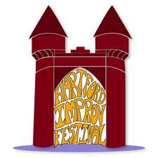 Hartford Improv Festival logo