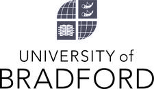 The Faculty of Management and Law; and the Faculty of Social Sciences at the University of Bradford logo