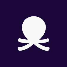 Octopus Labs logo