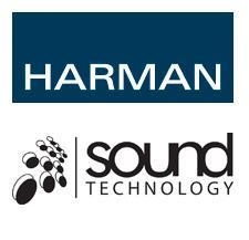 HARMAN UK logo
