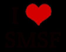 Grant Abbott & I Love SMSF logo