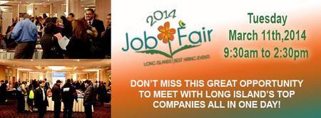 2014 March Long Island Job Fair (3845