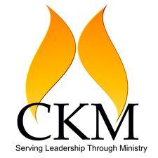 Crystal Key Ministries logo