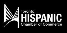 The Toronto Hispanic Chamber  logo