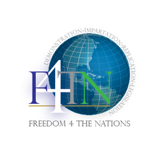 Freedom 4 the Nations logo