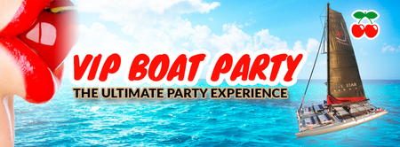 Mtv Boat Party Gran Canaria 2018