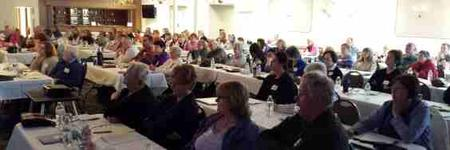2019 Annual Genealogy Conference