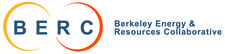 UC Berkeley and the Berkeley Energy & Resources Collaborative  logo