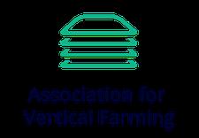 Association for Vertical Farming e.V. logo