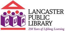 Lancaster Public Library logo