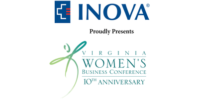 10th Annual Virginia Women's Business Conference - 2018