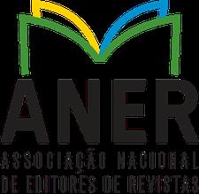Associação Nacional de Editores de Revistas logo