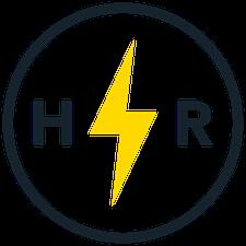 Human Rockstars logo