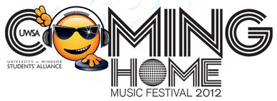 UWSA Coming Home Music Festival Featuring: Avicii, Josh...