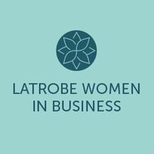 Latrobe Women in Business logo