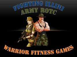 Warrior Fitness Games