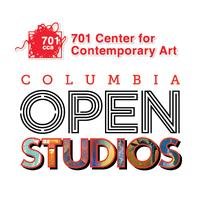 701 CCA Columbia Open Studios 2014 Preview Party