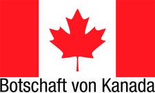 Botschaft von Kanada logo