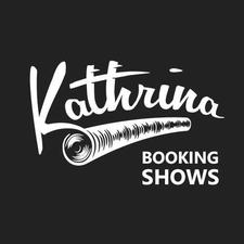 KATHRINA BOOKINGS logo