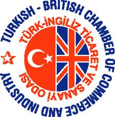 Turkish British Chamber of Commerce and Industry logo
