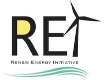 RENEW Energy Initiative (REI) logo