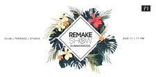 Dj Remake logo