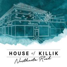 House of Killik | Northcote Road logo