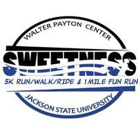 Sweetness 5K Run/Walk Training Program