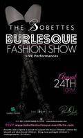Priscilla Jade presents Bobette's Burlesque