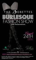 Priscilla Jade presents Bobette's Burlesque
