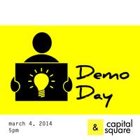 CapitalSquare Demo Day #1