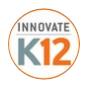 InnovateK12 logo