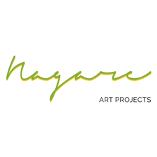 Nagare art projects logo