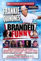 Harley-Davidson San Jose Presents Branded Funny Comedy!