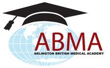 ABM Academy logo