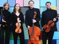 MPS Presents the Axiom Quartet