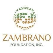 Zambrano Foundation logo
