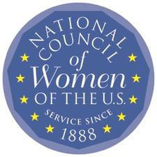 Youth Representatives of the National Council of Women of the US logo