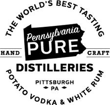 Pennsylvania Pure Distilleries logo