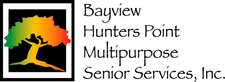 Bayview Hunters Point Multipurpose Senior Services, Inc. logo