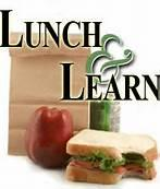 February Lunch and Learn